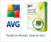 AVG Internet Sercurity v8.0