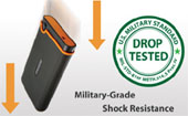 U.S.military drop-test Approved